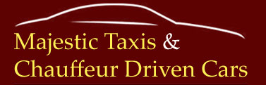 Welcome to majestic taxi